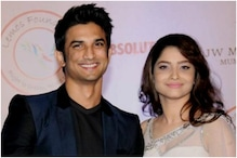 Sushant Singh Rajput wasn't Worried About Money, Says Ankita Lokhande