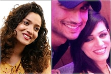 Sushant Singh Rajput's Sister Supports Ankita Lokhande as She Says Actor 'Couldn't be Depressed'
