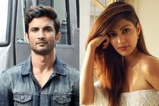 If You're Innocent Stop Playing Hide-and-seek: Bihar Cops to Rhea Chakraborty