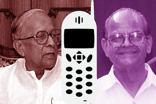 25 Years Ago, the First Mobile Phone Call Was Made in India, Costing Over Rs 8/Minute