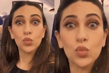 I Almost Miss Waiting on a Flight, Says Karisma Kapoor