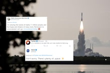 This Banter Between NASA, Mars Perseverance Rover and Twitter is Out of the World