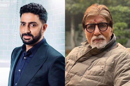 Amitabh Bachchan, Abhishek Bachchan Keep Their Followers Updated as They Recover from COVID-19