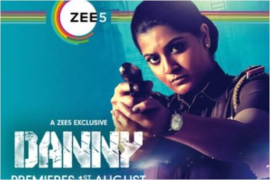 'Danny' movie poster
