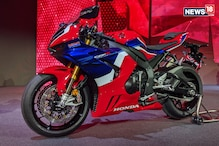 2020 Honda CBR1000RR-R Fireblade, Fireblade-SP Bookings Open, Deliveries by August End
