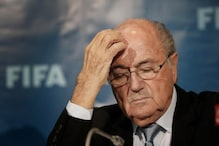 Former FIFA President Sepp Blatter Calls for Gianni Infantino to be Suspended in the Wake of Criminal Proceedings