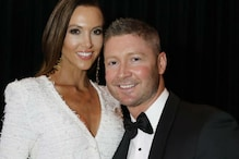 Lucky to Remain Great Friends with the Mother of My Child: Michael Clarke