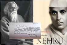 Shashi Tharoor Shares Letter that Tagore Wrote to Nehru after Reading His Biography