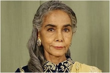 Surekha Sikri Recovering Well and Looking Forward to Start Working