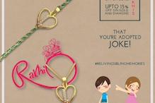 Jewelry Store's Raksha Bandhan Ad Promoting Adoption Jokes to Sell Rakhis Causes Outrage