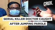 Doctor, who Killed Over 50 Taxi Drivers And Had A Kidney Racket. Nabbed By Delhi Police