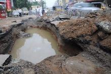 Under-construction Road Caves in Due to Rain, Rubble Falls on House Killing 3 in Uttarakhand