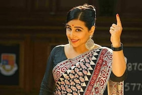 Vidya Balan was Labeled 'Jinxed', Replaced in 7-8 Projects Early in Her Career