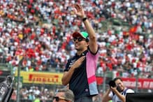 Sergio Perez Says He May Have Got Coronavirus During Visit to Mom in Mexico