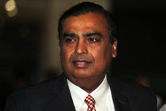 File photo of Reliance Industries chairman, Mukesh Ambani. (Image: Reuters)