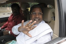 Convince Rahul to Become Cong Prez if Your Health Does Not Permit Full-fledged Dedication: Siddaramaiah to Sonia