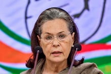 'Influence of Dictatorship on Democracy Rising': Sonia Gandhi Accuses 'Anti-National Forces' of Spreading Hate