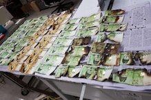 Money Laundering Gone Wrong: S Korean Rinses Cash in Washing Machine to Protect it from Covid-19