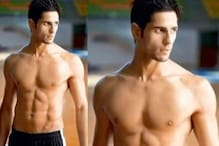 When Bollywood Stars Made Us Drool by Going Shirtless!