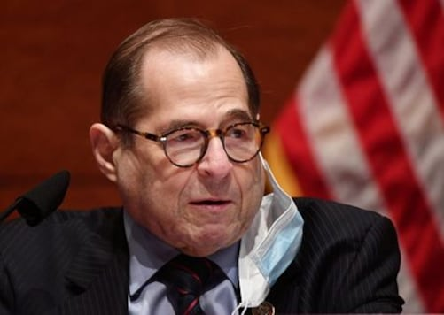 U.S. House Judiciary Chairman Nadler in accident, Barr hearing delayed: CNN