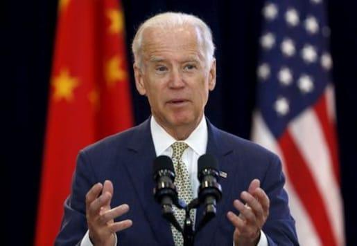 Biden proposes Fed focus on closing racial wealth gaps