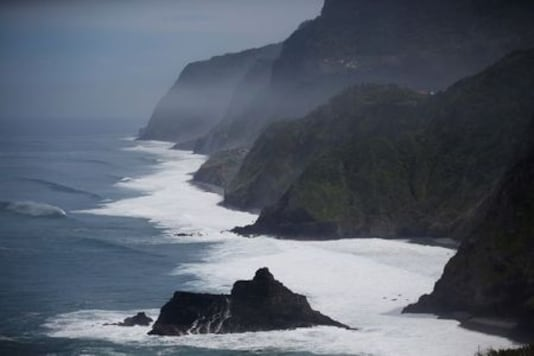 Portugal's touristy Madeira island makes masks compulsory in public