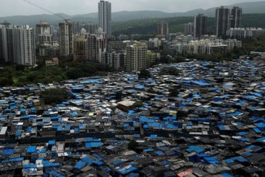In Mumbai's slums, over half of population probably infected with  coronavirus, survey says