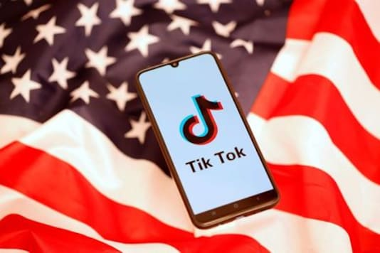 Mnuchin says China's TikTok under federal CFIUS review