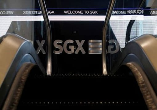 Singapore Exchange fourth-quarter profit jumps 17% as trading volume climbs