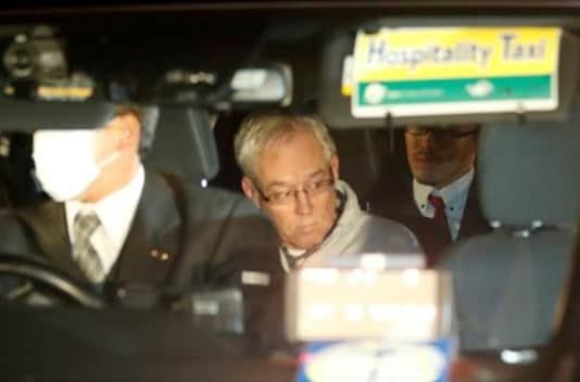 Ex-Nissan executive Kelly to stand trial from Sept. 15 - NHK