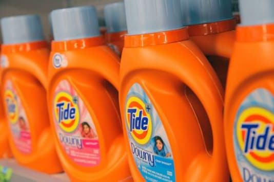P&G forecasts higher profit as pandemic drives cleaning boom