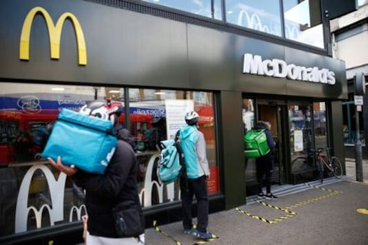 McDonald's to boost diversity as part of values revamp