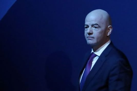 Swiss special prosecutor launches probe against FIFA boss Infantino