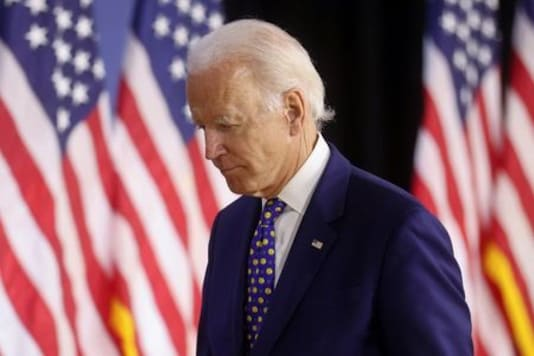 Biden opens election front in Ohio with new ad push