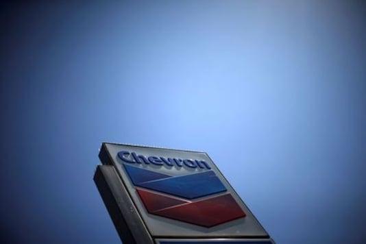 Chevron posts $8.3 billion second-quarter loss on write downs, job cuts