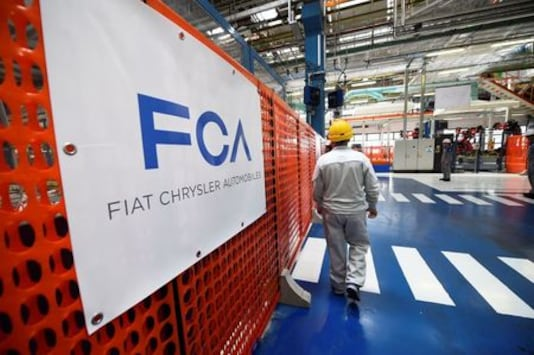 North America helps Fiat Chrysler to limit COVID losses