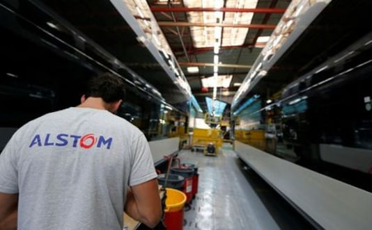 EU okays with conditions Alstom's buy of Bombardier's rail business