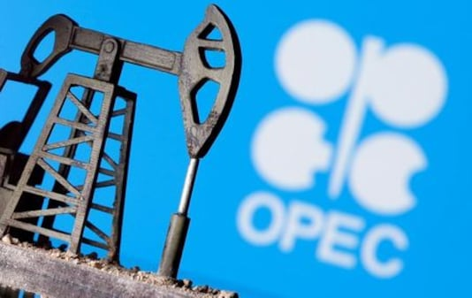 OPEC July oil output surges as Gulf voluntary cuts end - survey