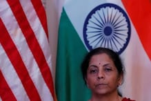 Government in talks with RBI on loan restructuring: Sitharaman