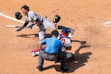 MLB's Botched Restart Sees Coronavirus Extends Its Winning Streak in Baseball
