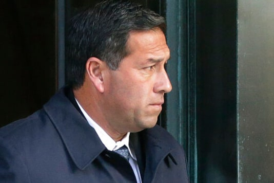 Ex-UCLA coach pleads guilty to accepting $200K in bribes