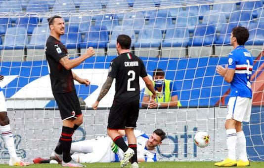 Immobile scores as Lazio beats Brescia 2-0 in race for 2nd