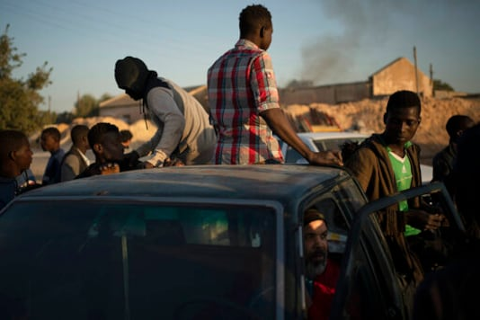 UN report finds migrants face violence by African officials