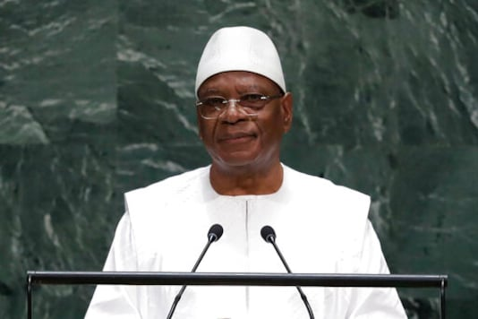 Mali opposition dismiss latest gesture by W. African leaders