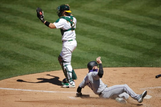 MLB: Colorado Rockies Rely on Strong Bullpen Again, Sweep 2 from Oakland Athletics
