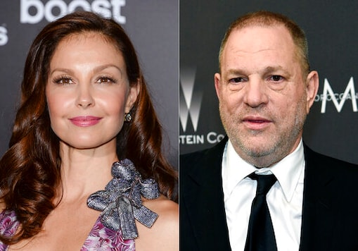 Court says Judd can sue Weinstein for sexual harassment