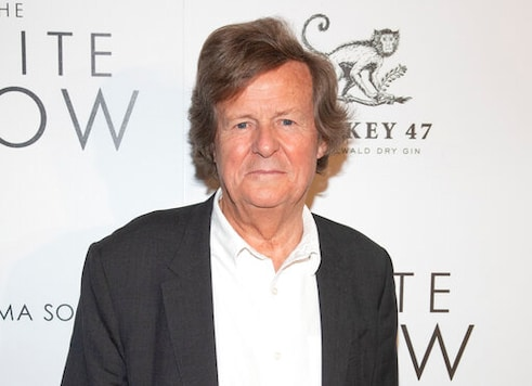 Writer David Hare turns his COVID-19 into a theater piece