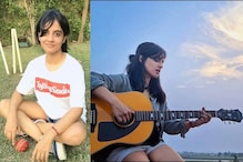 Singer Jasleen Royal Wanted To Be Cricketer At One Point