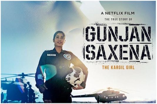 Janhvi Kapoor On Backlash Against Gunjan Saxena Biopic No Reason To Be Apologetic For What We Ve Done