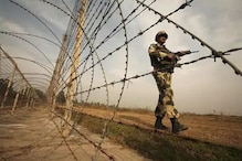 2 Soldiers Killed, 4 Injured in Unprovoked Ceasefire Violation by Pakistan in J&K's Kupwara